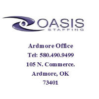 Oasis Staffing