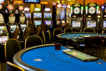 Treasure valley casino ardmore ok real poker games for money